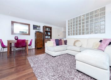 Thumbnail 2 bed flat for sale in Milborne Street, Homerton