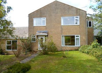 Thumbnail 4 bed terraced house to rent in Cresswells, Corsham