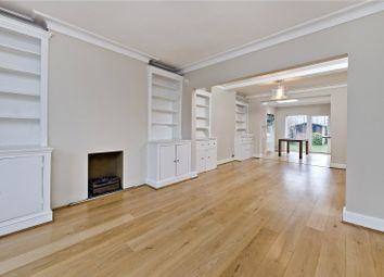 Thumbnail 4 bed terraced house to rent in Sulivan Road, London
