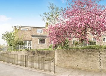 Thumbnail 3 bed end terrace house for sale in Grace Way, Stevenage, Hertfordshire, England