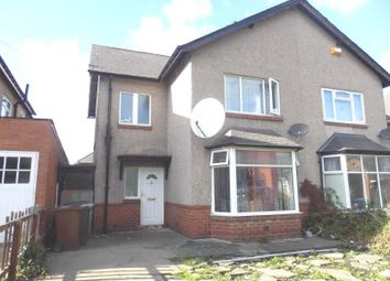 Thumbnail 2 bedroom semi-detached house for sale in Milvain Avenue, Fenham, Newcastle Upon Tyne
