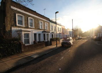 Thumbnail 4 bed end terrace house to rent in Landseer Road, Holloway, London