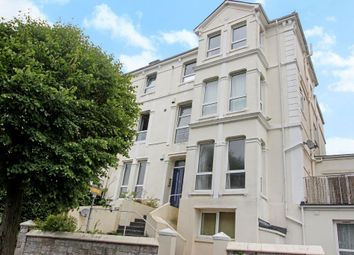 Thumbnail 1 bed flat for sale in Hillsborough, Plymouth