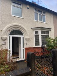 Thumbnail 3 bed property to rent in Taggart Avenue, Childwall, Liverpool
