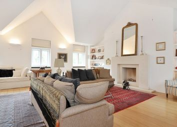 Thumbnail 4 bed flat to rent in Lennox Gardens, Knightsbridge