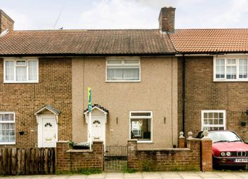 Thumbnail 3 bed terraced house to rent in Glenbow Road, Bromley
