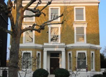 Thumbnail 1 bed flat to rent in Hamilton Tarrace, St John'S Wood