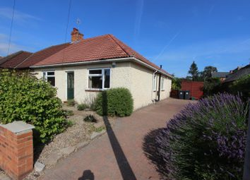 Thumbnail 3 bed semi-detached bungalow for sale in Salters Avenue, Darlington