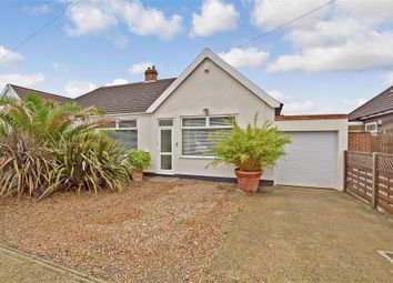 Thumbnail 3 bed semi-detached bungalow for sale in Harold Avenue, Belvedere, Kent