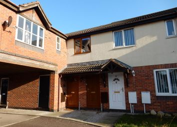 Thumbnail 2 bed flat for sale in Severn Court, Morecambe