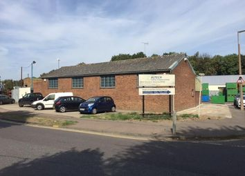 Thumbnail Industrial for sale in Stock Industrial Park, Stock Road, Southend-On-Sea