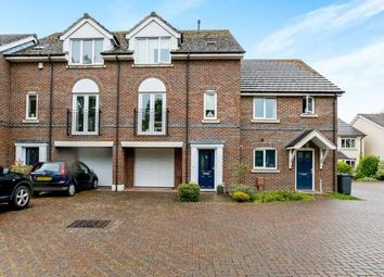 Thumbnail 3 bed terraced house for sale in Emsworth, Hampshire, .