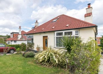 Thumbnail 3 bedroom detached bungalow for sale in Silverknowes Hill, Edinburgh