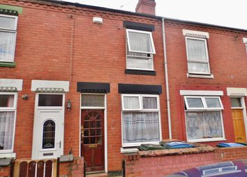 Thumbnail 2 bedroom terraced house to rent in Hastings Road, Coventry