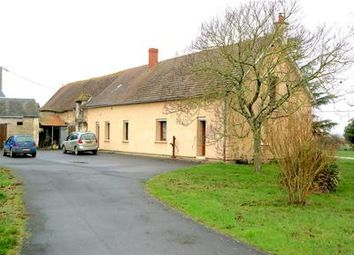 Thumbnail 3 bed property for sale in Leigne-Les-Bois, Vienne, France