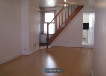 Thumbnail 2 bed terraced house to rent in High Street, Cherry Hinton, Cambridge
