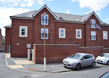 Thumbnail 2 bed terraced house to rent in Flat 4, Northgate, 54 Scotland Road, Carlisle