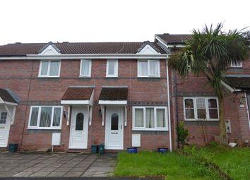 Thumbnail 2 bed terraced house for sale in Clos Eileen Chilcott, Llansamlet, Swansea