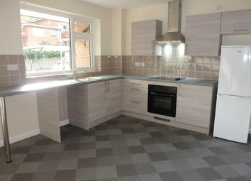 1 bed flat to rent in Beechfield Court, Grimsby DN34