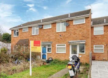 Thumbnail 2 bedroom end terrace house for sale in Aylesbury, Buckinghamshire