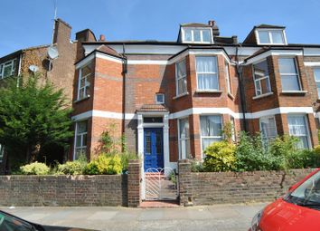 Thumbnail 2 bed flat for sale in Hornsey Rise Gardens, London