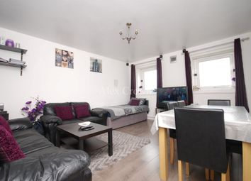 Thumbnail 2 bed flat for sale in Harrington Square, London