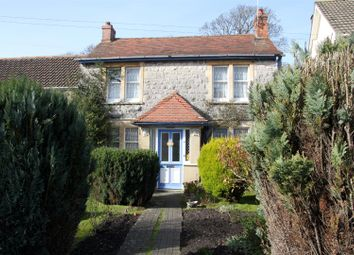 Thumbnail 3 bed semi-detached house for sale in Old Church Road, Uphill, Weston-Super-Mare