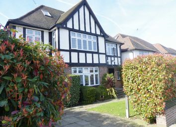 Thumbnail 6 bed detached house to rent in Sherwood Road, Hendon, London