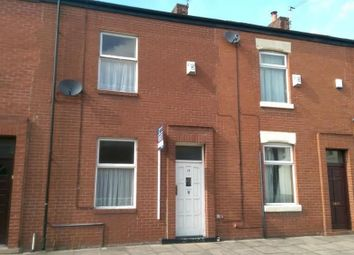 Thumbnail 2 bed terraced house for sale in Raikes Road, Preston