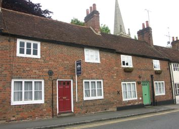 Thumbnail 2 bed detached house to rent in Nelson Street, Buckingham, Buckinghamshire