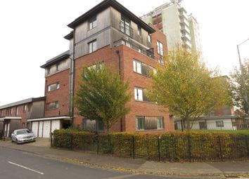Thumbnail 2 bed flat for sale in Arnhem Road, Chelmsford