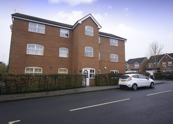 Thumbnail 2 bed flat for sale in Glendale Way, Coventry