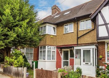 Thumbnail 4 bed terraced house for sale in Manship Road, Mitcham