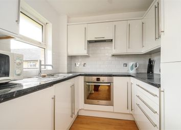 Thumbnail 2 bed flat to rent in Monmouth Close, Acton Lane, Chiswick