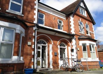 Thumbnail 1 bed flat to rent in 36 Mayfield Road, Birmingham