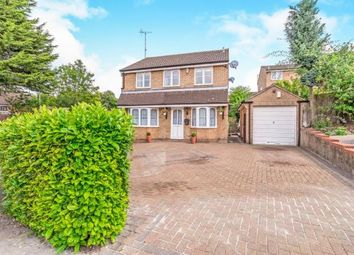 Thumbnail 5 bed detached house for sale in Highgrove Road, Chatham, Kent