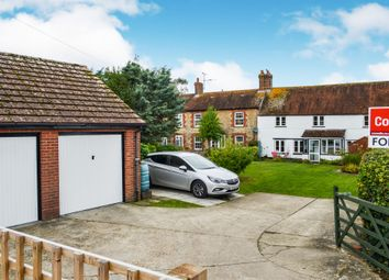 Thumbnail 3 bed cottage for sale in Shaftesbury Road, Gillingham