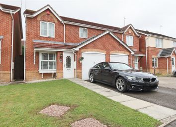 3 bed semi-detached house for sale in Templewaters, Kingswood, Hull, East Yorkshire HU7