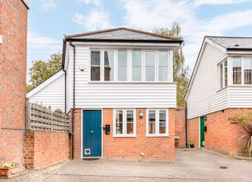 2 bed detached house for sale in High Street, Ewell, Epsom KT17