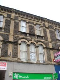 Thumbnail 6 bed maisonette to rent in Cotham Hill, Bristol