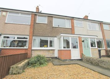 Thumbnail 3 bed terraced house to rent in Sandyforth Avenue, Thornton-Cleveleys