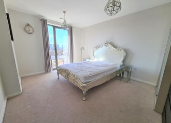 Thumbnail 2 bed flat to rent in Pioneer Court, 50 Hammersley Road, London