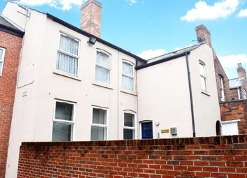 Thumbnail 1 bed flat for sale in The Livingstone, Drewry Court, Derby, Derbyshire