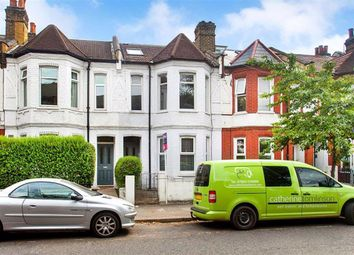 Thumbnail 3 bed flat to rent in Southfield Road, London