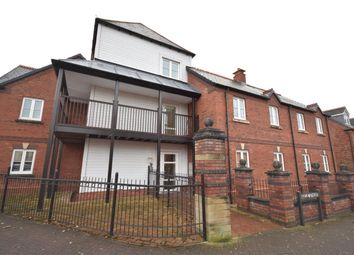 Thumbnail 2 bed flat to rent in Baillie Street, Fulwood, Preston