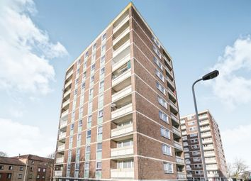 Thumbnail 2 bedroom flat for sale in Boscobel Crescent, Wolverhampton