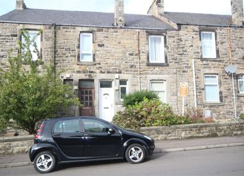 Thumbnail 1 bed flat for sale in Balfour Street, Kirkcaldy, Fife
