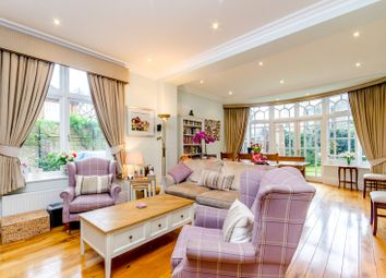 Thumbnail 7 bed detached house for sale in Gwendolen Avenue, West Putney