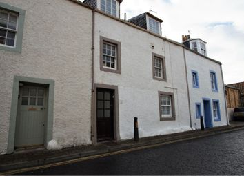 Thumbnail 1 bedroom flat for sale in West Street, Anstruther
