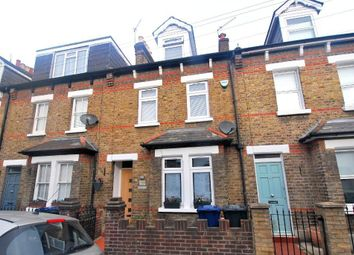 Thumbnail 3 bed terraced house for sale in Maunder Road, Hanwell, London